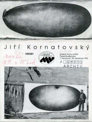 Jiří Kornatovský: Kresby
