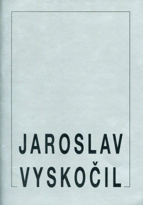 Jaroslav Vyskočil