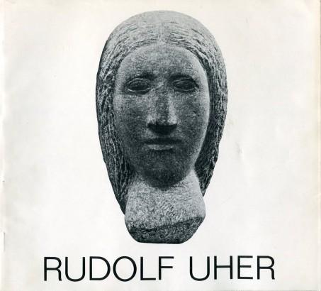 Rudolf Uher: Výber z tvorby 1943 - 1983