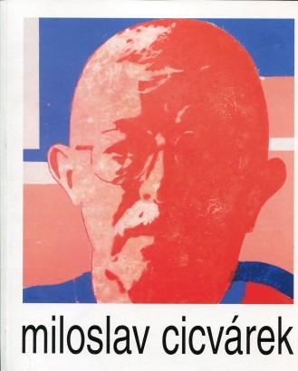 Miloslav Cicvárek