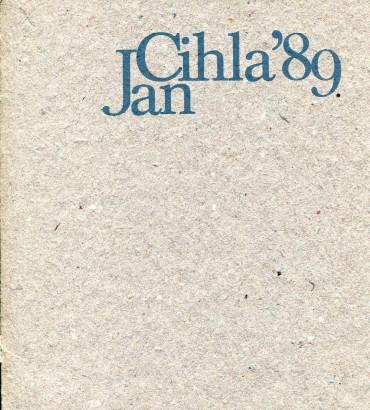 Jan Cihla '89