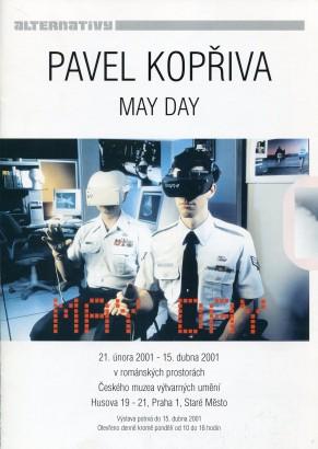 Pavel Kopřiva: May Day