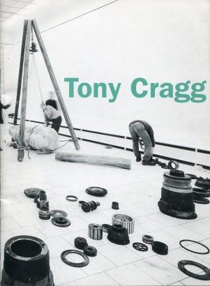 Toni Cragg