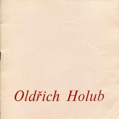 Oldřich Holub: Česká krajina