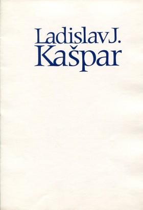 Ladislav J. Kašpar