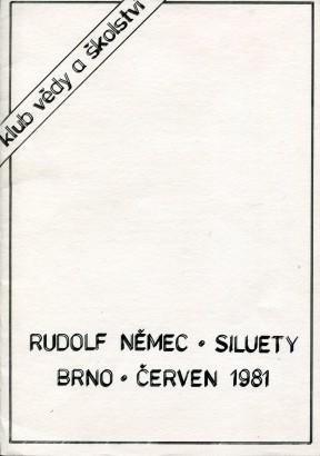 Rudolf Němec: Siluety