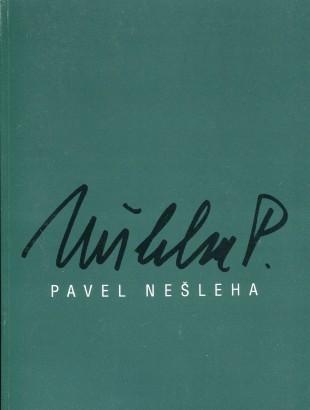 Pavel Nešleha