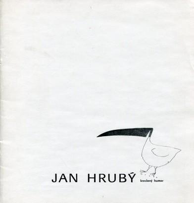 Jan Hrubý: Kreslený humor
