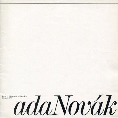 Ada Novák