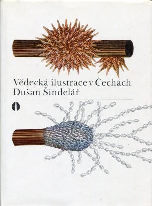 Šindelář, Dušan - Vědecká ilustrace v Čechách