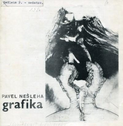 Pavel Nešleha: Grafika