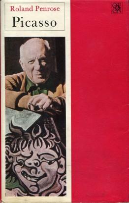 Penrose, Roland - Picasso