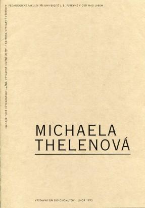 Michaela Thelenová