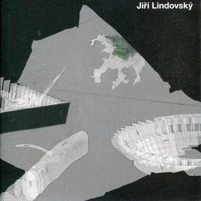 Jiří Lindovský: 1 obraz + kresby / 1 painting + drawings
