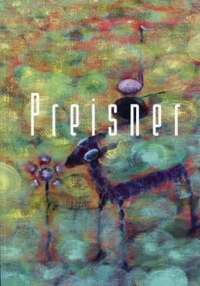 Pavel Preisner: Malba a práce na papíru / Painting and Works on Paper