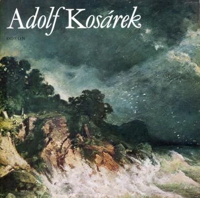 Reitharová (Skřivánková), Eva - Adolf Kosárek