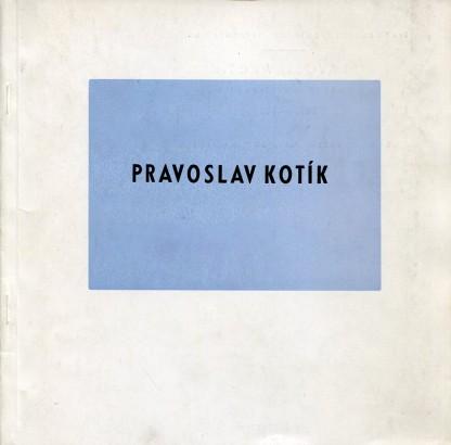 Pravoslav Kotík