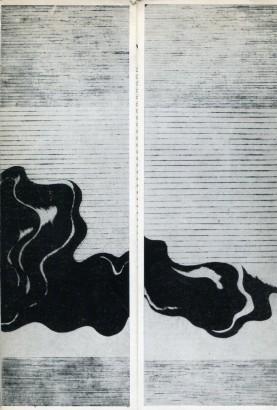 Věra Kotasová: Grafika 1965 - 1970