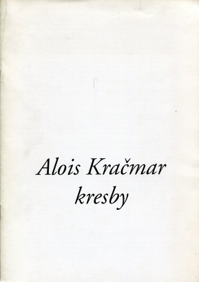 Alois Kračmar: Kresby