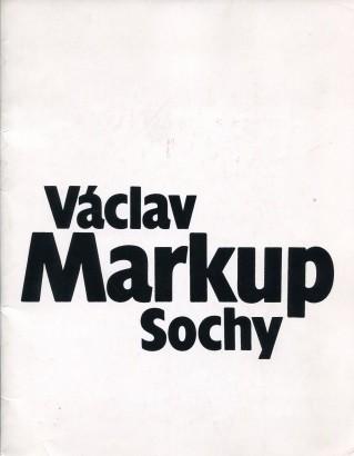 Václav Markup: Sochy