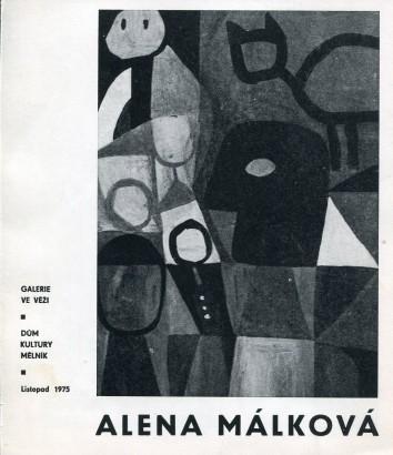 Alena Málková