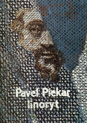 Pavel Piekar: Linoryt