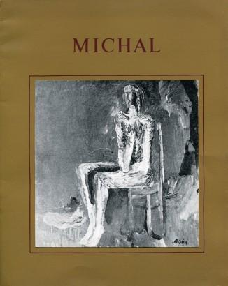 Rastislav Michal: Obrazy z let 1977 - 1980