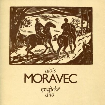 Alois Moravec: Grafické dílo