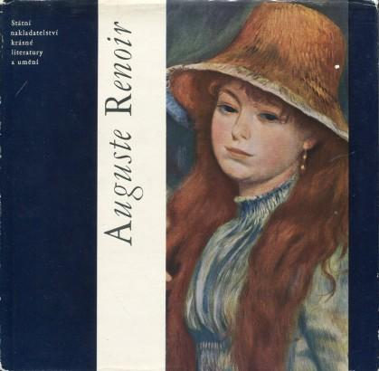 Neumann, Jaromír - Auguste Renoir