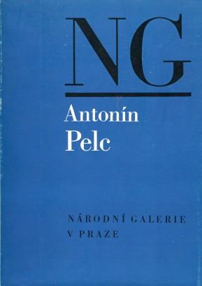 Antonín Pelc: Kresby, ilustrace, obrazy