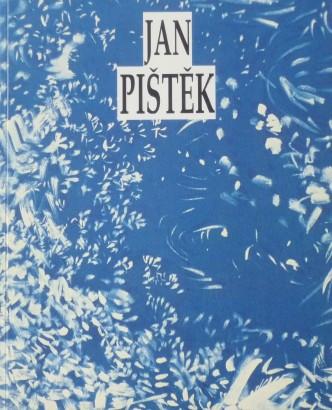 Jan Pištěk: Hledání míry