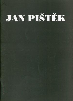 Jan Pištěk