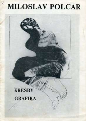 Miloslav Polcar: Kresby, grafika