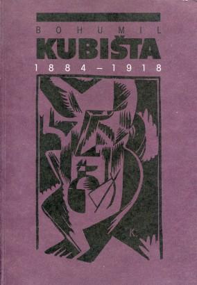 Bohumil Kubišta 1884–1918