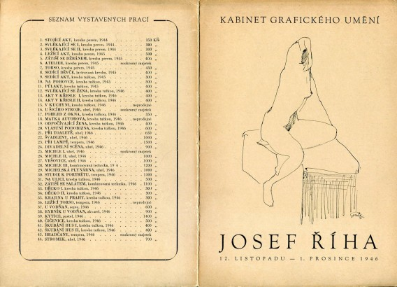 Josef Říha