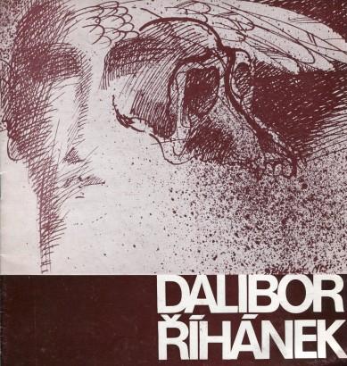 Dalibor Říhánek: Figurální tvorba 1973-1984