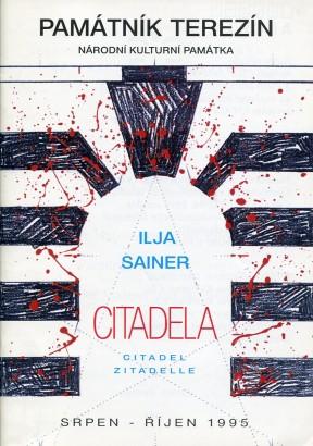 Ilja Sainer: Citedela / Citadel / Zitadelle