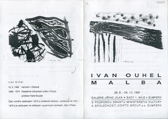 Ivan Ouhel: Malba
