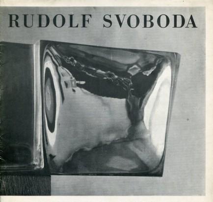Rudolf Svoboda