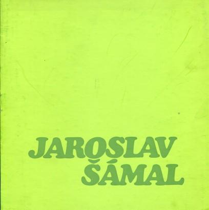 Jaroslav Šámal: Oleje a pastely