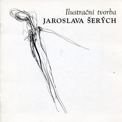 Ilustrační tvorba Jaroslava Šerých