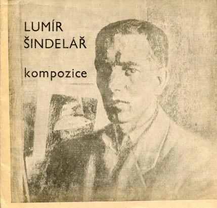 Lumír Šindelář: Kompozice