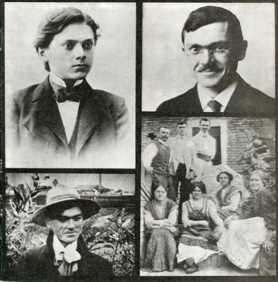 Václav Špála: Hračky, scénografie, ilustrace, plakát - varia