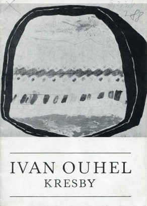 Ivan Ouhel: Kresby