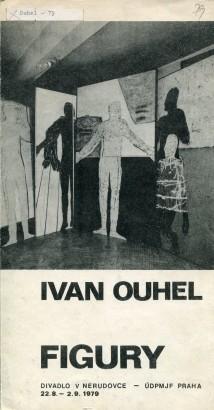 Ivan Ouhel: Figury