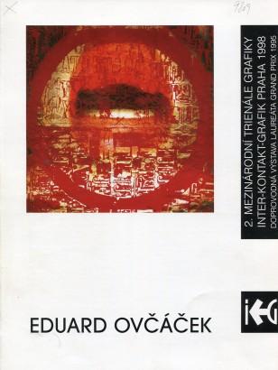 Eduard Ovčáček
