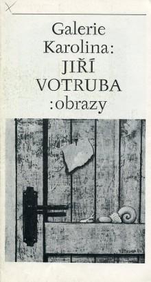 Jiří Votruba: Obrazy