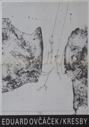 Eduard Ovčáček: Kresby