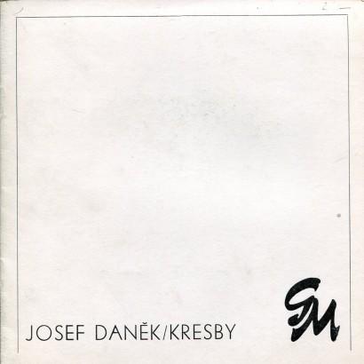 Josef Daněk: Kresby
