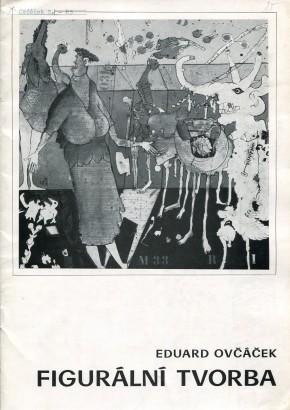 Eduard Ovčáček: Figurální tvorba